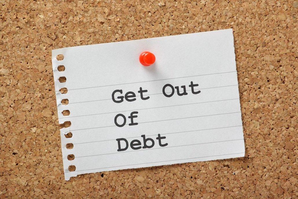 Credit Reports Debt